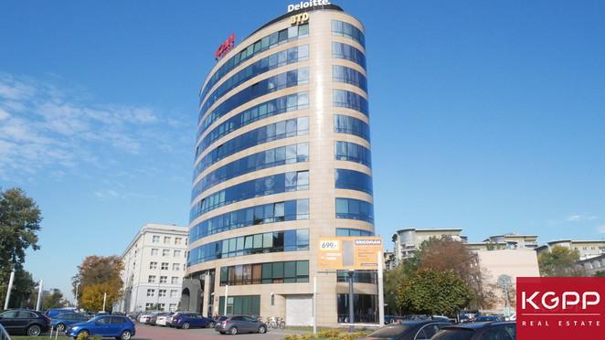 Morizon WP ogłoszenia | Biuro do wynajęcia, Warszawa Mokotów, 117 m² | 7164