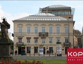 Biuro do wynajęcia, Warszawa Śródmieście Południowe, 206 m²