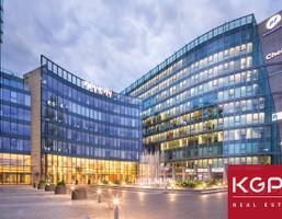 Morizon WP ogłoszenia | Biuro do wynajęcia, Warszawa Służewiec, 213 m² | 6062