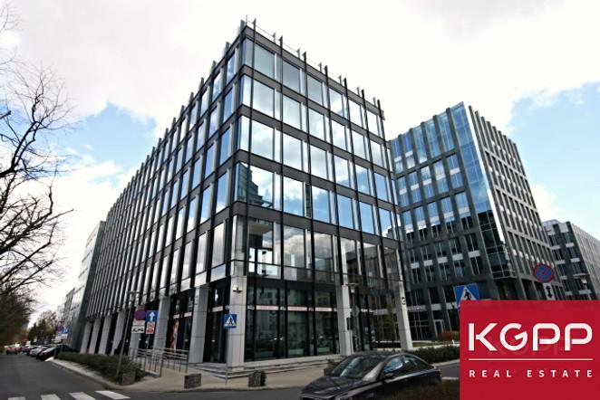 Morizon WP ogłoszenia | Biuro do wynajęcia, Warszawa Mokotów, 617 m² | 5235