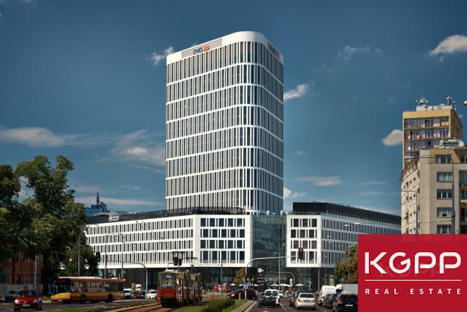Morizon WP ogłoszenia | Biuro do wynajęcia, Warszawa Górny Mokotów, 542 m² | 6151