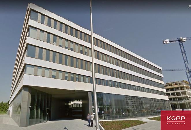 Morizon WP ogłoszenia | Biuro do wynajęcia, Warszawa Mokotów, 2100 m² | 6724