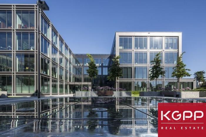 Biuro do wynajęcia, Warszawa Włochy, 990 m² | Morizon.pl | 2505