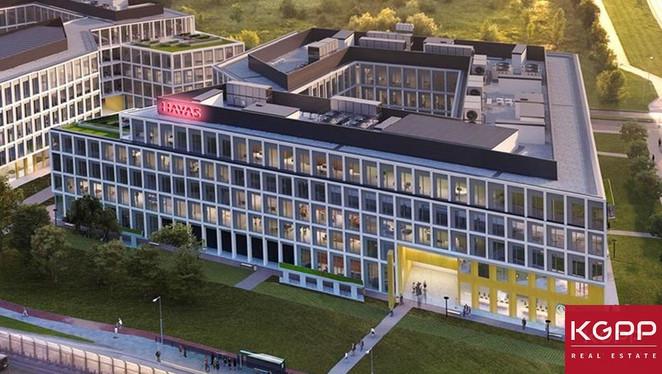 Morizon WP ogłoszenia | Biuro do wynajęcia, Warszawa Mokotów, 200 m² | 0454