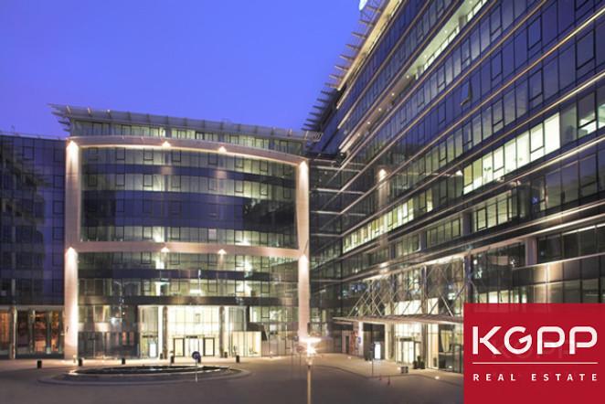 Morizon WP ogłoszenia   Biuro do wynajęcia, Warszawa Służewiec, 625 m²   0640
