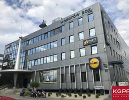 Morizon WP ogłoszenia | Biuro do wynajęcia, Warszawa Służewiec, 131 m² | 6083