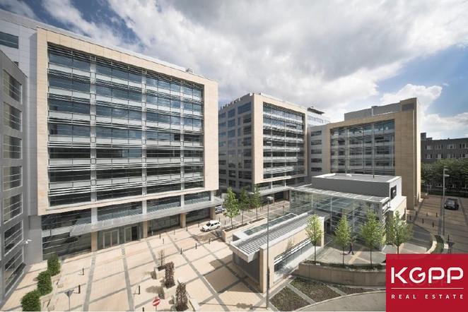 Morizon WP ogłoszenia | Biuro do wynajęcia, Warszawa Służewiec, 138 m² | 0959