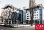 Morizon WP ogłoszenia | Biuro do wynajęcia, Warszawa Służewiec, 861 m² | 1362