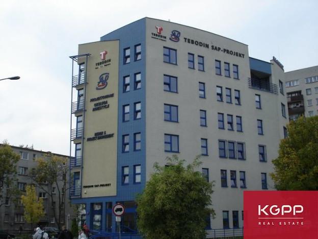 Morizon WP ogłoszenia | Biuro do wynajęcia, Warszawa Mokotów, 165 m² | 7443
