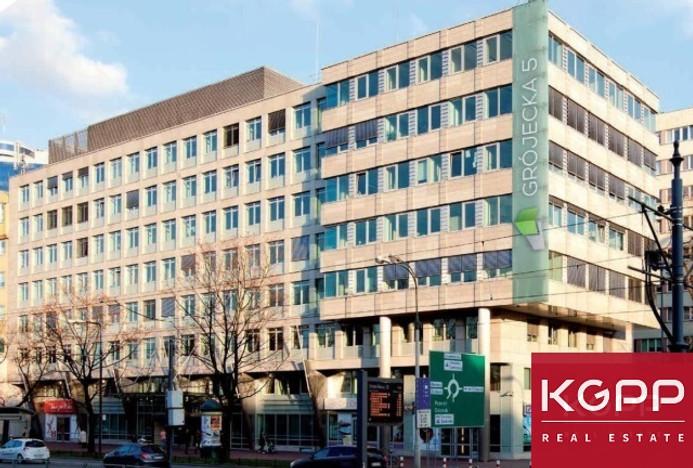Biuro do wynajęcia, Warszawa Stara Ochota, 320 m² | Morizon.pl | 4848