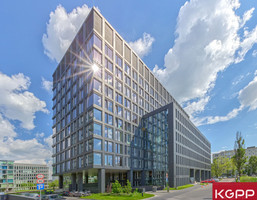 Morizon WP ogłoszenia | Biuro do wynajęcia, Warszawa Służewiec, 903 m² | 0977
