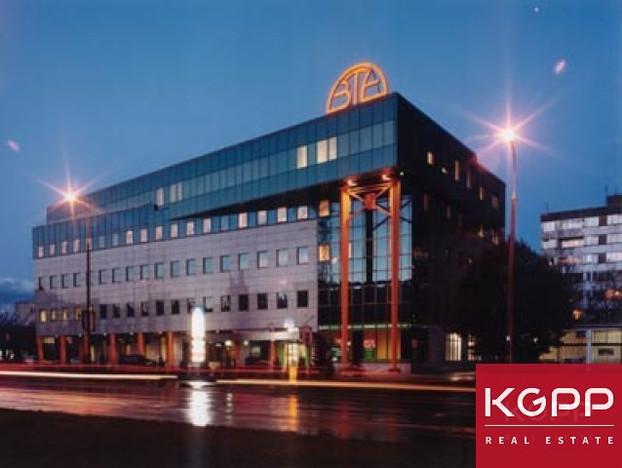 Morizon WP ogłoszenia   Biuro do wynajęcia, Warszawa Służewiec, 336 m²   9256