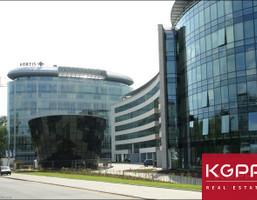 Morizon WP ogłoszenia | Biuro do wynajęcia, Warszawa Służewiec, 1017 m² | 6516