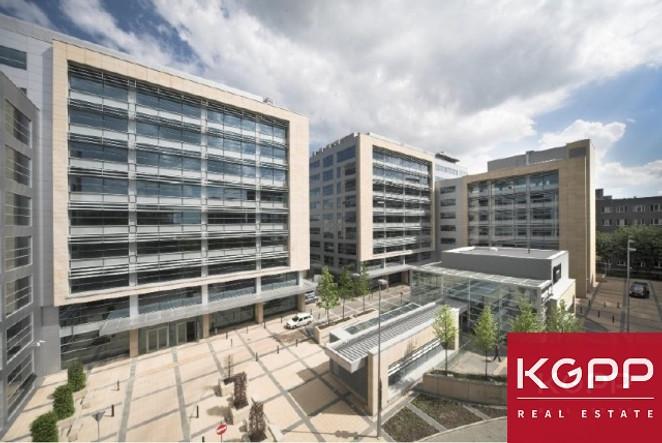 Morizon WP ogłoszenia   Biuro do wynajęcia, Warszawa Służewiec, 278 m²   9878