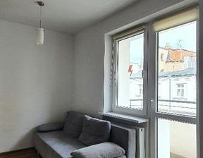 Mieszkanie na sprzedaż, Poznań Jeżyce, 32 m²