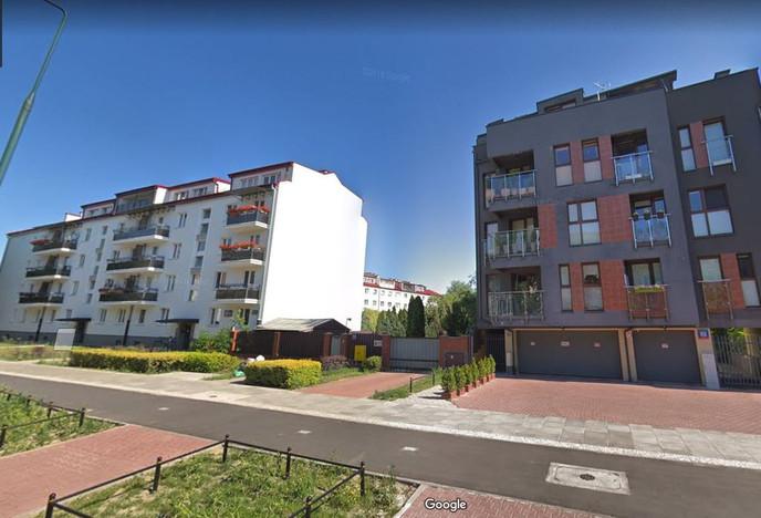 Działka na sprzedaż, Warszawa Praga-Południe, 536 m² | Morizon.pl | 0515