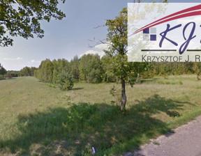 Działka na sprzedaż, Myszków, 6400 m²