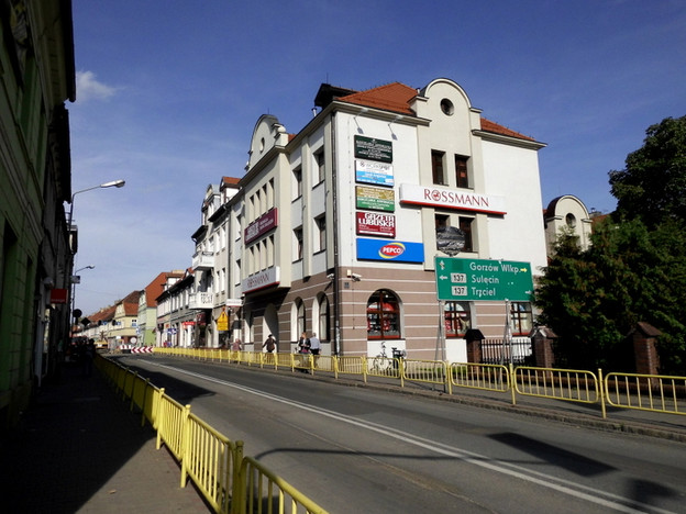 Biuro do wynajęcia, Międzyrzecz Mieszka I, 23 m² | Morizon.pl | 0186
