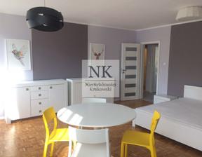 Mieszkanie do wynajęcia, Wrocław Krzyki, 82 m²