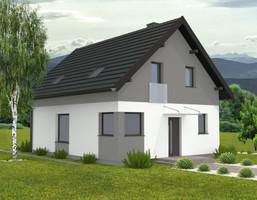 Morizon WP ogłoszenia | Dom na sprzedaż, Raciborsko, 116 m² | 4180