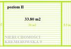 Mieszkanie na sprzedaż, Kraków Os. Kliny Zacisze, 97 m² | Morizon.pl | 4893 nr17