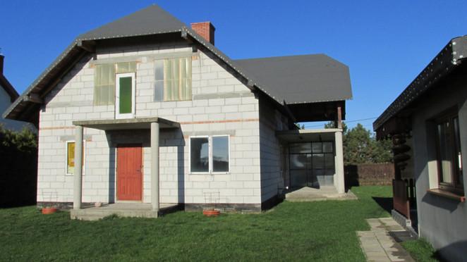 Morizon WP ogłoszenia | Dom na sprzedaż, Wolskie Agrestowa, 287 m² | 7758