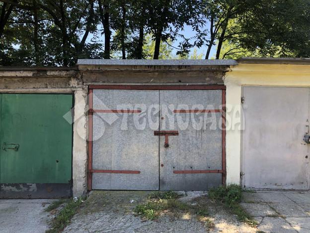 Garaż na sprzedaż, Kraków Os. Podwawelskie, 20 m² | Morizon.pl | 2822