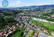 Działka na sprzedaż, Gilowice, 5500 m²