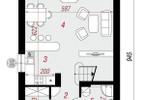 Morizon WP ogłoszenia | Dom na sprzedaż, Niepołomice, 80 m² | 9258