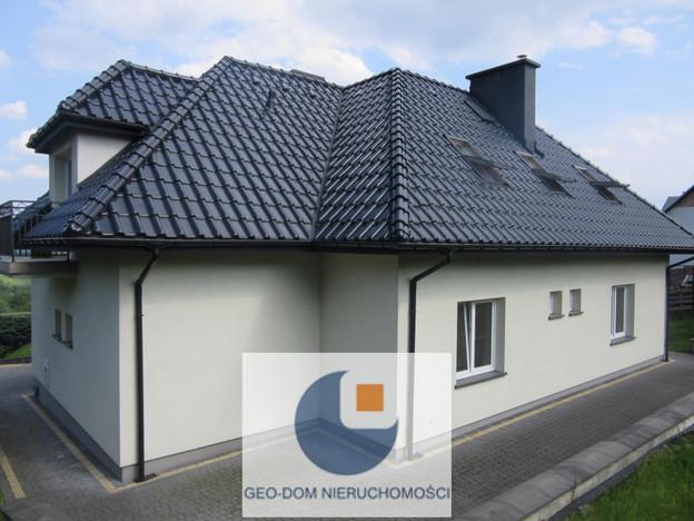 Morizon WP ogłoszenia   Dom na sprzedaż, Mogilany, 269 m²   6830