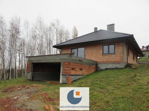 Morizon WP ogłoszenia   Dom na sprzedaż, Chorowice, 168 m²   0459