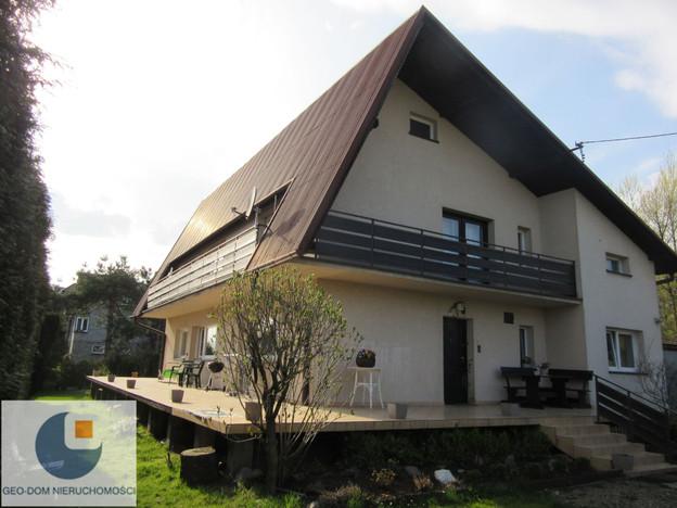 Dom na sprzedaż, Mogilany, 220 m²   Morizon.pl   4331