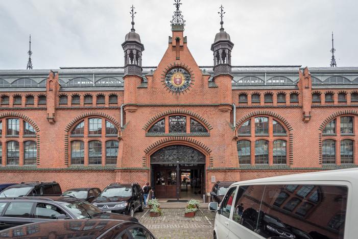 Lokal użytkowy na sprzedaż, Gdańsk Stare Przedmieście, 4714 m²   Morizon.pl   5655