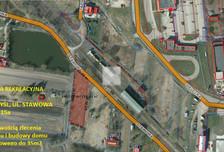 Działka na sprzedaż, Przemyśl Stawowa, 1500 m²