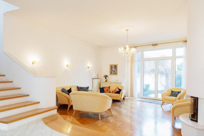 Morizon WP ogłoszenia | Dom na sprzedaż, Warszawa Wyględów, 240 m² | 2494