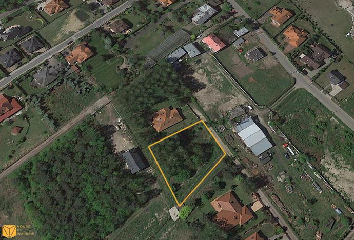 Działka na sprzedaż, Łazy Sasanki, 1780 m²   Morizon.pl   8177
