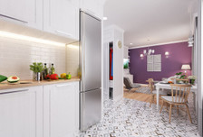 Mieszkanie w inwestycji House Pack, Katowice, 29 m²