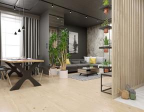 Mieszkanie w inwestycji House Pack, Katowice, 56 m²