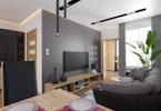 Morizon WP ogłoszenia | Mieszkanie w inwestycji House Pack, Katowice, 38 m² | 5769