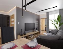 Morizon WP ogłoszenia   Mieszkanie w inwestycji House Pack, Katowice, 38 m²   5769