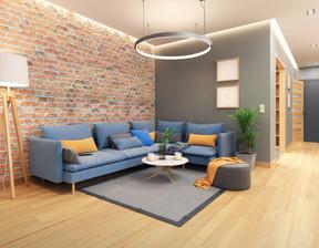 Mieszkanie w inwestycji House Pack, Katowice, 60 m²