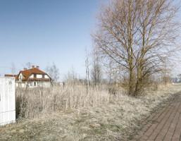 Morizon WP ogłoszenia | Działka na sprzedaż, Sady Lotosowa, 1387 m² | 4203