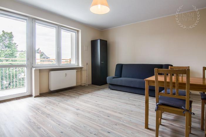 Mieszkanie do wynajęcia, Poznań Stare Miasto, 52 m²   Morizon.pl   1859