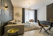 Mieszkanie do wynajęcia, Poznań Stare Miasto, 48 m²