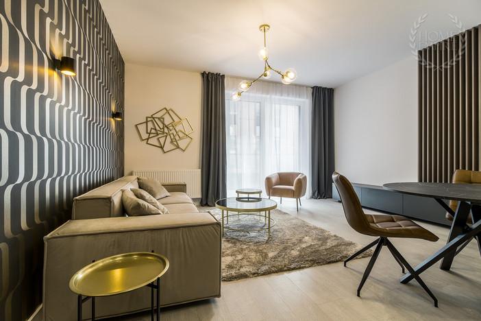 Mieszkanie do wynajęcia, Poznań Stare Miasto, 48 m²   Morizon.pl   0902