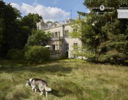 Morizon WP ogłoszenia | Dom na sprzedaż, Grzegorzewice Bukietowa, 1000 m² | 0250