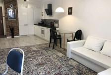 Mieszkanie na sprzedaż, Warszawa Śródmieście, 39 m²