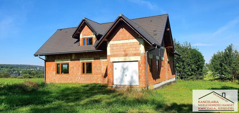 Lokal usługowy na sprzedaż, Kisielów, 230 m²   Morizon.pl   1149
