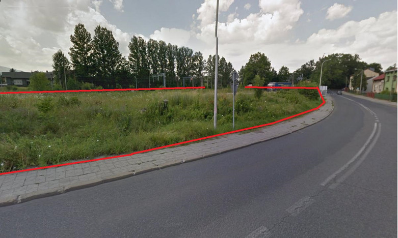 Działka na sprzedaż, Żywiec, 5860 m² | Morizon.pl | 3427