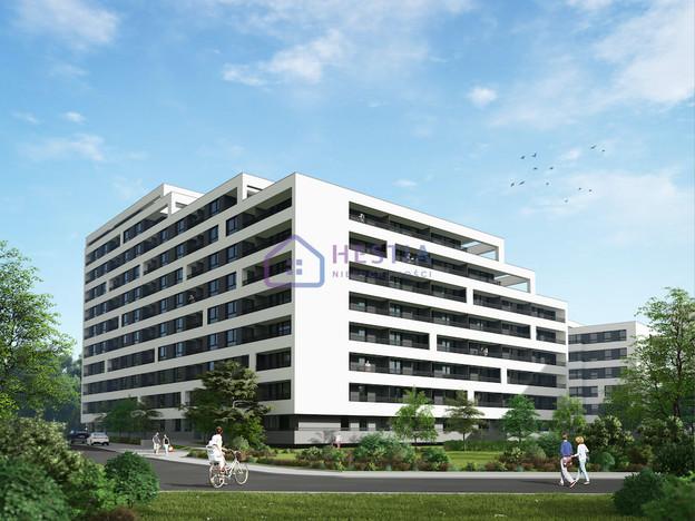Mieszkanie na sprzedaż, Szczecin Centrum, 41 m² | Morizon.pl | 3314